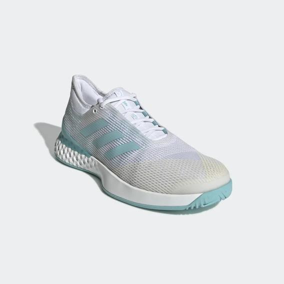 Zapatillas adidas Tenis Adizero Ubersonic 3m X Parley