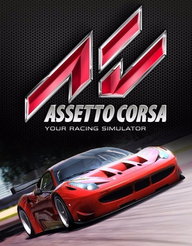 Assetto Corsa Pc Español + Online Steam Original