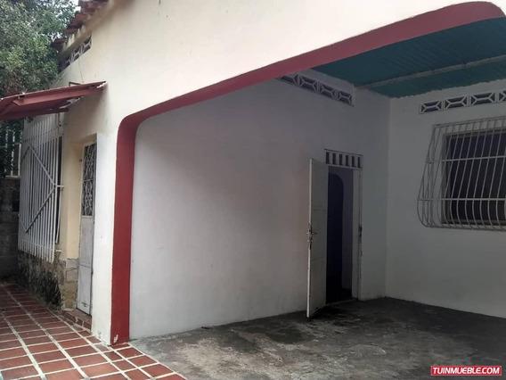 Casas En Venta El Limon Valle Verde/yosmerbi M 04125078139