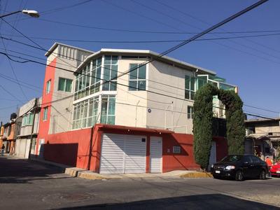 Casa Y Oficinas En Cd. De México Bien Ubicada Al Sur Remate