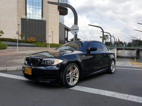 Bmw Serie 1 135i 3.000 Turbo Kit M