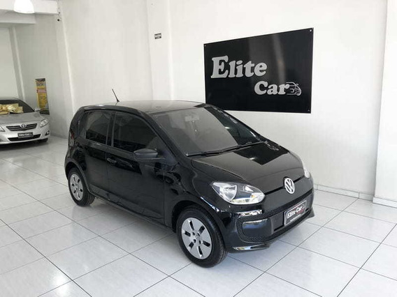 Volkswagen Up Take Ma 2016