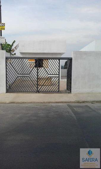 Casa Com 2 Dorms, Vila São Paulo, Ferraz De Vasconcelos - R$ 270.000,00, 0m² - Codigo: 894 - V894