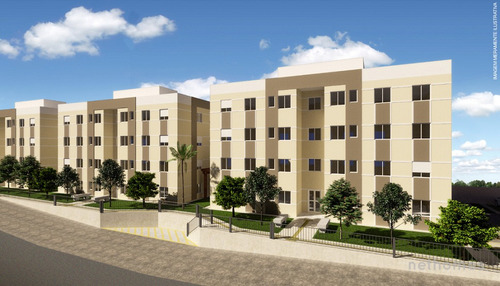 Apartamento - Jardim Betania - Ref: 16571 - V-16571
