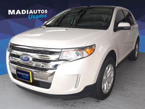 Ford Edge Limited 3.5 4x4 2014