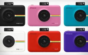 ed529a3643 Camaras Instantaneas Polaroid Nuevas en Mercado Libre México
