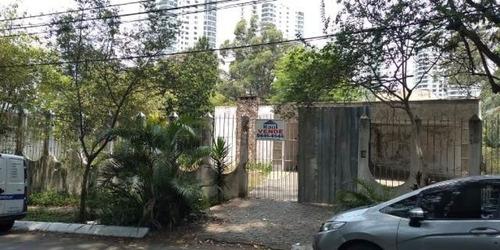 Imagem 1 de 1 de Venda Sobrado - Jardim Marajoara, São Paulo-sp - Rr4461