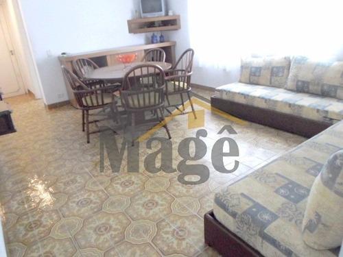 Imagem 1 de 24 de Apartamento A Venda Na Praia Das Asturias - Ref. 3028 - 3028