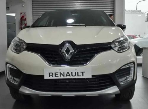 Renault Captur 2.0 Mt / 1.6 At Tope Gam Entrega Inmediata Jl