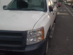Chevrolet Silverado F Pickup 2500 Crew Cab 4x4 Mt 2012
