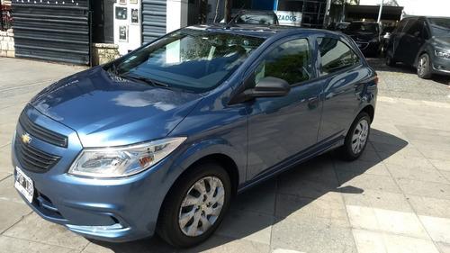 Chevrolet Onix Lt....garantia Darc!!!