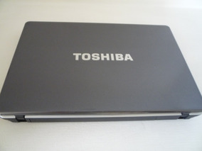 Laptop Toshiba Satellite L515-s4960 Para Repuesto