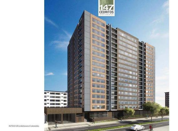 Apartamento En Venta Cedritos Rah C.o Co:20-618