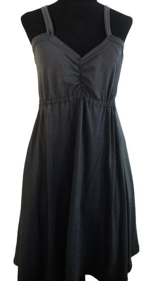 Vestido De Modal Solero - 2330 Indumentaria