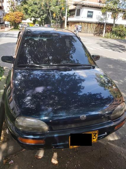 Mazda 121 1.3 Mecánico 5 Puertas 1998 ¡negociable!
