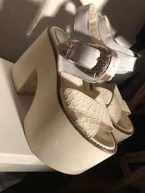Zapatos Codigo X