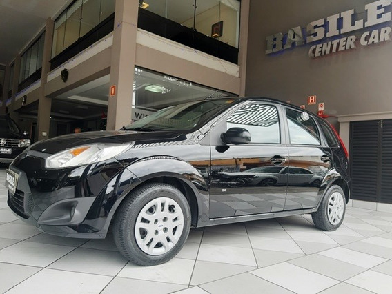 Ford Fiesta Hatch 1.0 Se 8v Flex 2014
