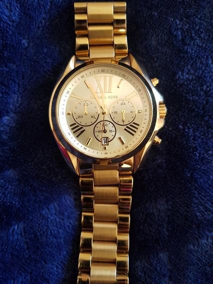Reloj Michael Kors Bradshaw 256400 Original