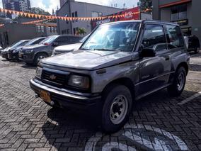 Chevrolet Vitara 1600 Con Aire Acondicionado