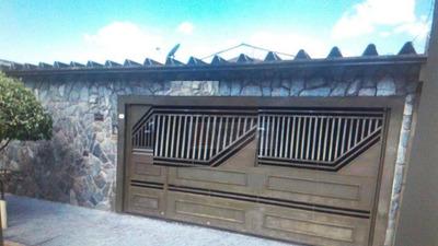 Casa 3 Dormitórios, Varanda Gourmet, Alexandre Balbo 2 - Ribeirão Preto - Ca0619