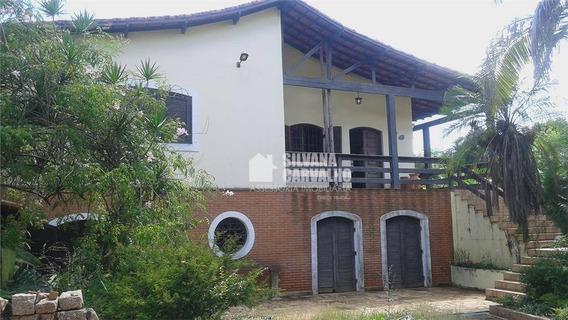 Chácara Residencial À Venda, Chácara Flórida, Itu - Ch0263. - Ch0263