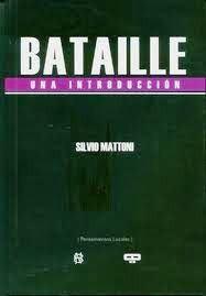 Bataille . Una Introduccion