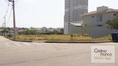 Terreno Residencial À Venda, Itu Novo Centro, Itu - Te1009. - Te1009