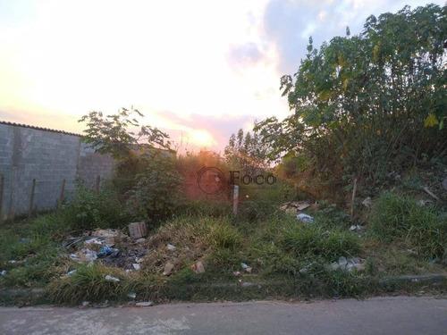 Imagem 1 de 3 de Terreno À Venda De 280m² No Estância Belém - Francisco Morato/sp - Te0173