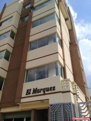 Apartamentos En Preventa, Res El Marquez