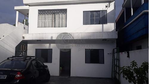 Imagem 1 de 22 de Venda Sobrado São Paulo Vila Olga Cecília - S351