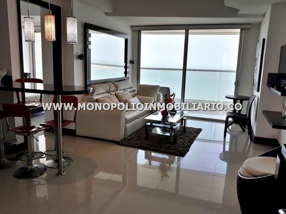 Apartamento Amoblado Renta Cartagena Cod: 13727