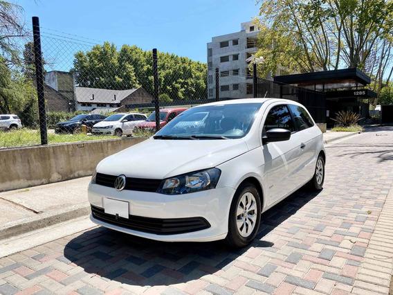 Volkswagen Gol Trend 1.6 Trendline 101cv 3p 2015