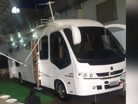 Motor Home / Micro Ônibus