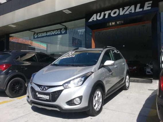 Hyundai Hb20 X Style 1.6 Flex 16 V 2014