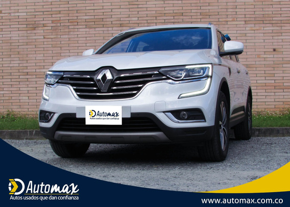 Renault New Koleos Intens 4x4, At 2.5