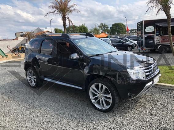 Renault Duster - 2013 / 2014 1.6 Dynamique 4x2 16v Flex 4p M