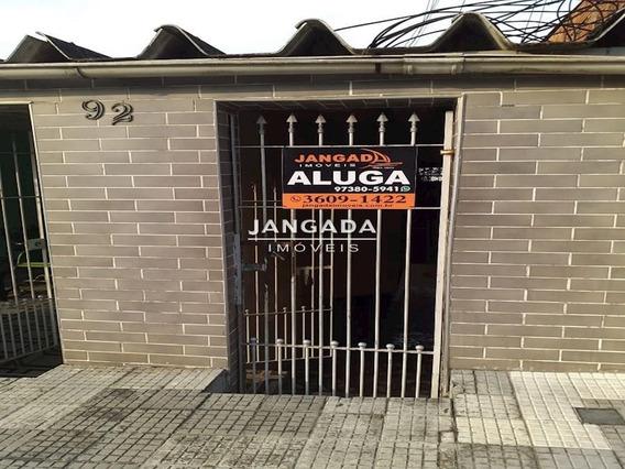 Casa Com 01 Dormitorio No Jardim Veloso - 11543