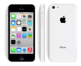 Celular Apple iPhone 5c 8gb Reacondicionado At&t