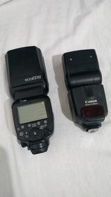 Flashies Canon