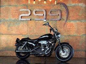 Harley-davidson Xl 1200 Custom 2015/2015