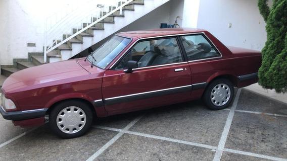 Ford Del Rey 1.6 Ghia Alcool - 1989 - Raridade