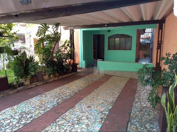 Casa À Venda Por R$ 1.800.000 - Jardim Zaira - Mauá/sp - Ca0079