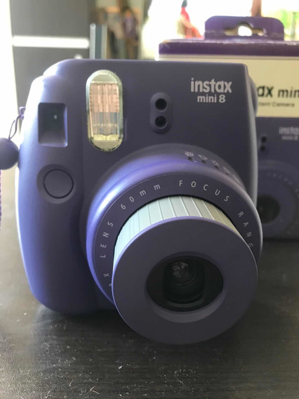 Instax Mini 8, Original.