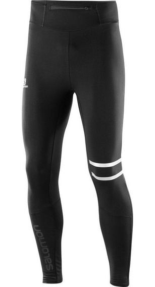 Calza Térmica Salomon Bo S/race Tight Running Hombre