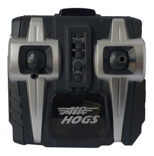 Control Radio Remoto Air Hogs Helicoptero New Bright Rc Axis
