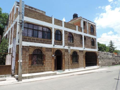 Imagen 1 de 15 de Hotel En Venta, Jerécuaro, Guanajuato