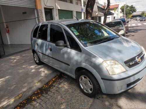 Chevrolet Meriva Gl Plus