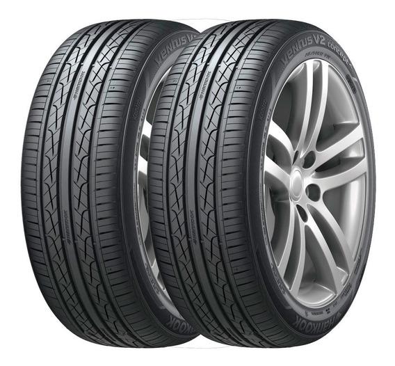 Kit X2 Neumáticos 195/55r15-85v H457 Hankook