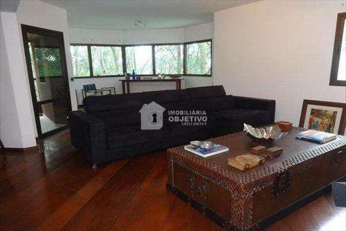 Imagem 1 de 26 de Apartamento Com 4 Dorms, Jardim Fonte Do Morumbi, São Paulo - R$ 1.4 Mi, Cod: 2556 - A2556