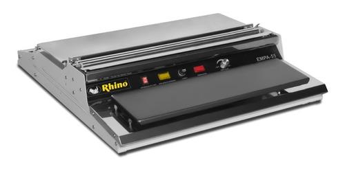 Emplayadora Rhino 55cm Empa-55 Rbanda